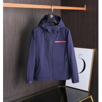 Prada Jackets Long Sleeved For Men #891776