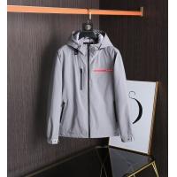 Prada Jackets Long Sleeved For Men #891778