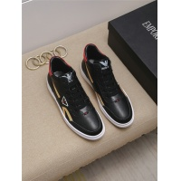 Armani Casual Shoes For Men #891798