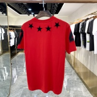 Givenchy T-Shirts Short Sleeved For Men #891894