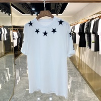 Givenchy T-Shirts Short Sleeved For Men #891895