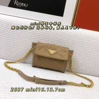 Prada AAA Quality Messeger Bags For Women #891904
