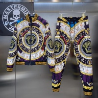Versace Tracksuits Long Sleeved For Men #891909