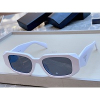 Prada AAA Quality Sunglasses #892063