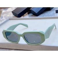 Prada AAA Quality Sunglasses #892064