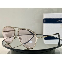 Christian Dior AAA Quality Sunglasses #892084
