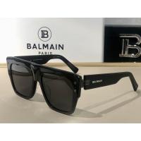 Balmain AAA Quality Sunglasses #892088