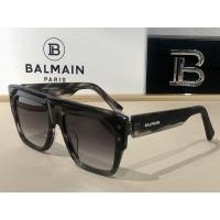 Balmain AAA Quality Sunglasses #892089