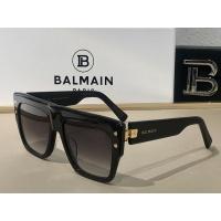Balmain AAA Quality Sunglasses #892090