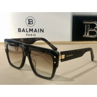 Balmain AAA Quality Sunglasses #892092