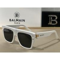 Balmain AAA Quality Sunglasses #892093
