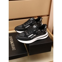 Armani Casual Shoes For Men #892126