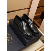 Prada Leather Shoes For Men #892127