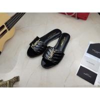 Yves Saint Laurent YSL Slippers For Women #892179