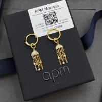 apm Monaco Earrings #892209