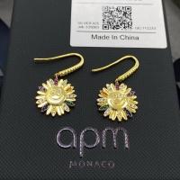 apm Monaco Earrings #892210