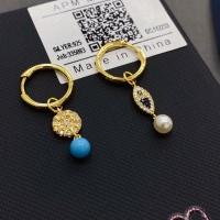 apm Monaco Earrings #892211