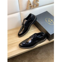 Prada Leather Shoes For Men #892263