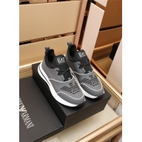Armani Casual Shoes For Men #892282