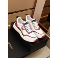 Armani Casual Shoes For Men #892285