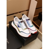 Armani Casual Shoes For Men #892286