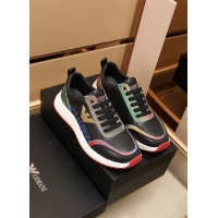 Armani Casual Shoes For Men #892287