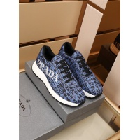 Prada Casual Shoes For Men #892306
