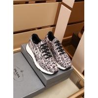 Prada Casual Shoes For Men #892307
