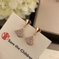 Bvlgari Earrings #892347
