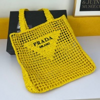 Prada AAA Quality Handbags For Women #892415