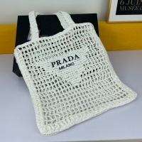 Prada AAA Quality Handbags For Women #892416