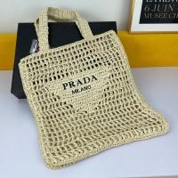 Prada AAA Quality Handbags For Women #892418