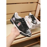 Dolce & Gabbana D&G Casual Shoes For Men #892565