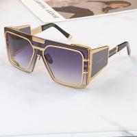 Balmain AAA Quality Sunglasses #892627
