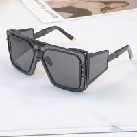 Balmain AAA Quality Sunglasses #892628