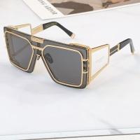 Balmain AAA Quality Sunglasses #892629