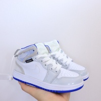 Air Jordan 1 I Kids shoes For Kids #892689