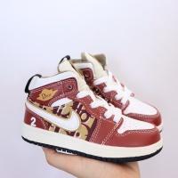 Air Jordan 1 I Kids shoes For Kids #892690