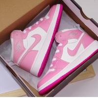 Air Jordan 1 I Kids shoes For Kids #892695