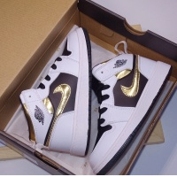Air Jordan 1 I Kids shoes For Kids #892703