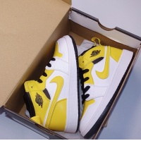 Air Jordan 1 I Kids shoes For Kids #892704