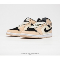 Air Jordan 1 I Kids shoes For Kids #892708