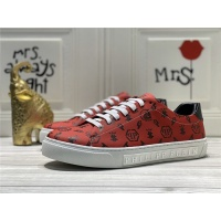 Philipp Plein PP Casual Shoes For Men #892971
