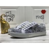 Philipp Plein PP Casual Shoes For Men #892972