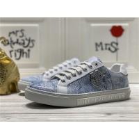 Philipp Plein PP Casual Shoes For Men #892973