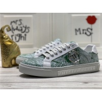 Philipp Plein PP Casual Shoes For Men #892976
