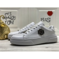 Philipp Plein PP Casual Shoes For Men #892981