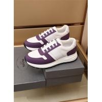 Prada Casual Shoes For Men #893001