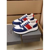 Prada Casual Shoes For Men #893002