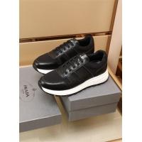 Prada Casual Shoes For Men #893003